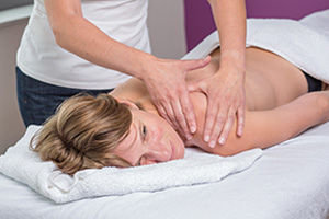 Ferita-Sportmassage